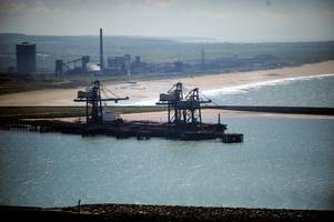 Youths have been swimming in Port Talbot Docks and are risking serious injury or worse say police