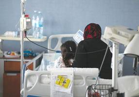 council heads in the north demand netanyahu halt medical aid to syrian refugees