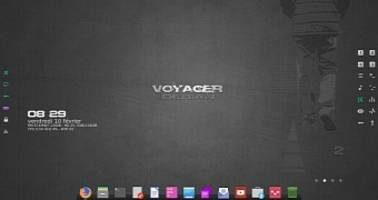 Voyager 9 Linux Distro Is Based on Debian GNU/Linux 9 Stretch and Xfce 4.12