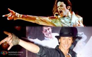 Tiger Shroff To Pay Tribute To Michael Jackson With A Live Dance Performance
