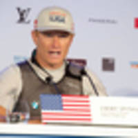america's cup niggle meter: a day full of comebacks
