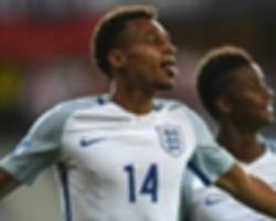 England Under-21 vs Germany Under-21: TV channel, stream, kick-off time, odds & match preview