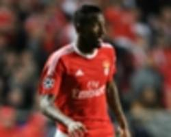 man utd will be forced to wait for talisca transfer by besiktas
