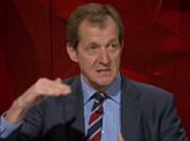 alastair campbell compares donald trump to hitler