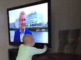 bbc's jeremy vine fails to win over one young viewer