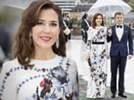 Magazine claims Princess Mary is pregnant