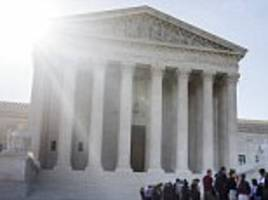 supreme court to act on travel ban, kennedy could retire