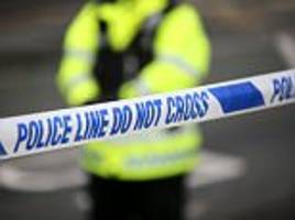 Man arrested after 'girl aged four is raped in Manchester'