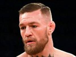 Conor McGregor will KO Floyd Mayweather, says Tyson Fury