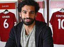 Craig Bellamy: Mohamed Salah is just what Liverpool needed