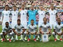 england to avoid moscow world cup base over traffic fears