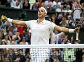 marcus willis on course for wimbledon after qualifying win