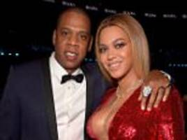 Beyonce and Jay Z's twins still being treated in hospital