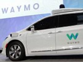 avis teams up with google's waymo for self-driving cars