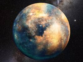 Astronomers think there's another planet in our solar system — here's everything we know about 'Planet 10'