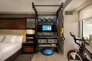 A Hilton exec explains how technology keeps the hotel chain relevant after nearly 100 years