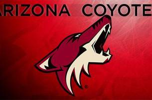 Arizona Coyotes' 2017-18 schedule