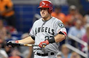 MLB All-Star Game voting update: Trout second among AL outfielders