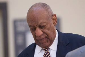 Bill Cosby Juror: Fame and 'Lack of Evidence' Had Effect on Trial (Video)