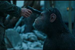 'war for the planet of the apes' is 'what a summer movie should be,' critics say