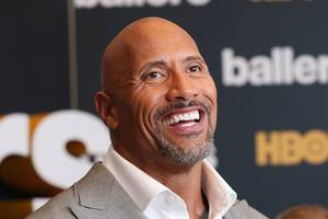 watch the rock butcher his arnold schwarzenegger impersonation (video)
