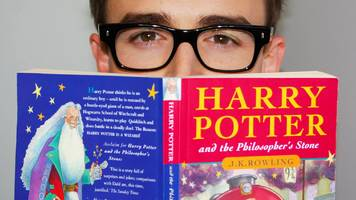 How Harry Potter enchanted the world