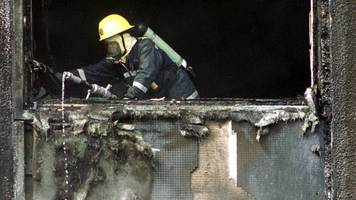 Why Scotland passes fire tests