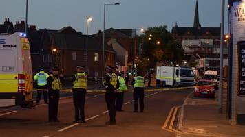 man arrested after 'suspicious' chemicals found in wakefield
