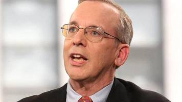 fed's dudley had some worrying remarks during a closed-to-the-press session
