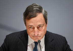 icecap: most investors aren't prepared to see what is behind draghi's scheme to delay the inevitable