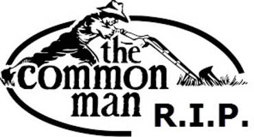the death of america's common man