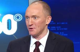 carter page confirms 'extensive discussions' with fbi over russia probe