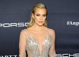 Khloe Kardashian Sparks Engagement Rumors After Spotted With Diamond Ring