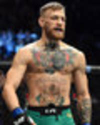 Conor McGregor wants to fight twice this year - UFC president Dana White