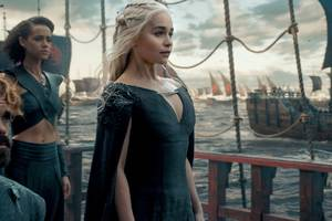 Game of Thrones is a wildly unpredictable show with very predictable fans