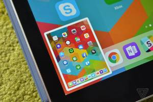 Sharing an iPhone screenshot is about to get way better with iOS 11