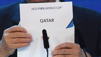 World Cup 2022: Suppressed report into corruption allegations published