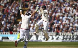 Facebook set to win rights to broadcast clips of England cricket matches