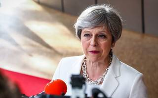 may: eu citizens will be able to bring family to the uk post-brexit