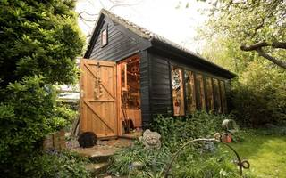 while you weren't paying attention, sheds have made a massive comeback