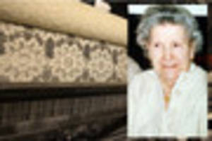 florence angliss from ilkeston dies after decades of work at...