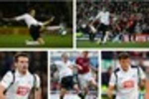 are these derby county's five best signings this century?