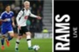 derby county live: more reaction to will hughes sale, plus latest...