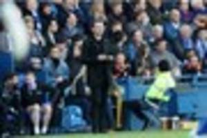 derby county manager gary rowett says he will 'live or die' by...