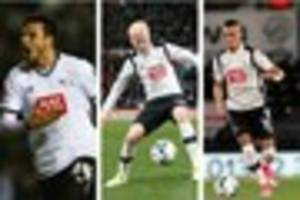 derby county recap: george thorne update, will hughes reaction...