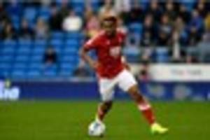 transfer talk: nottingham forest, millwall, wolverhampton...
