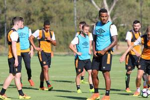 Hull City pre-season camp in Portugal to go ahead with games against Bristol Rovers and Oxford United