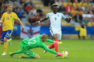 hull city 'target' tammy abraham set to join swansea city from chelsea