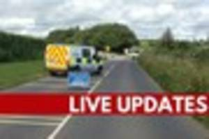long delays after elderly woman injured in serious crash