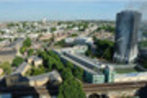 council seeks fire safety information about private high-rise...